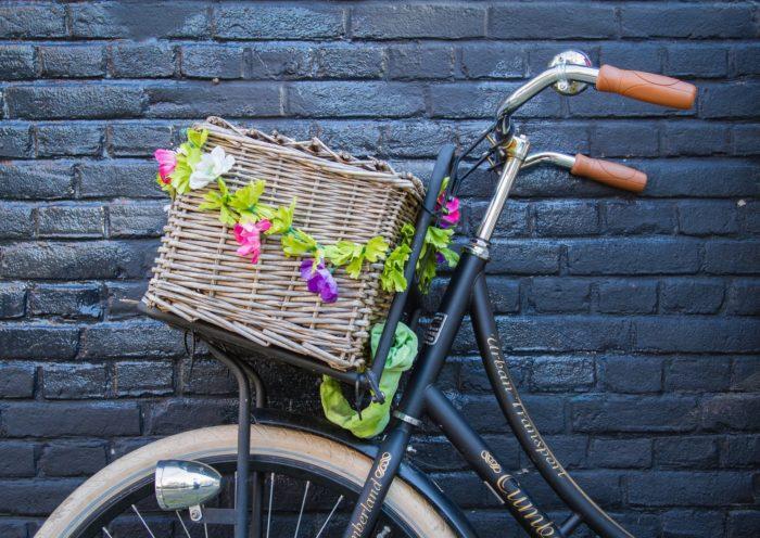bici noleggio amsterdam