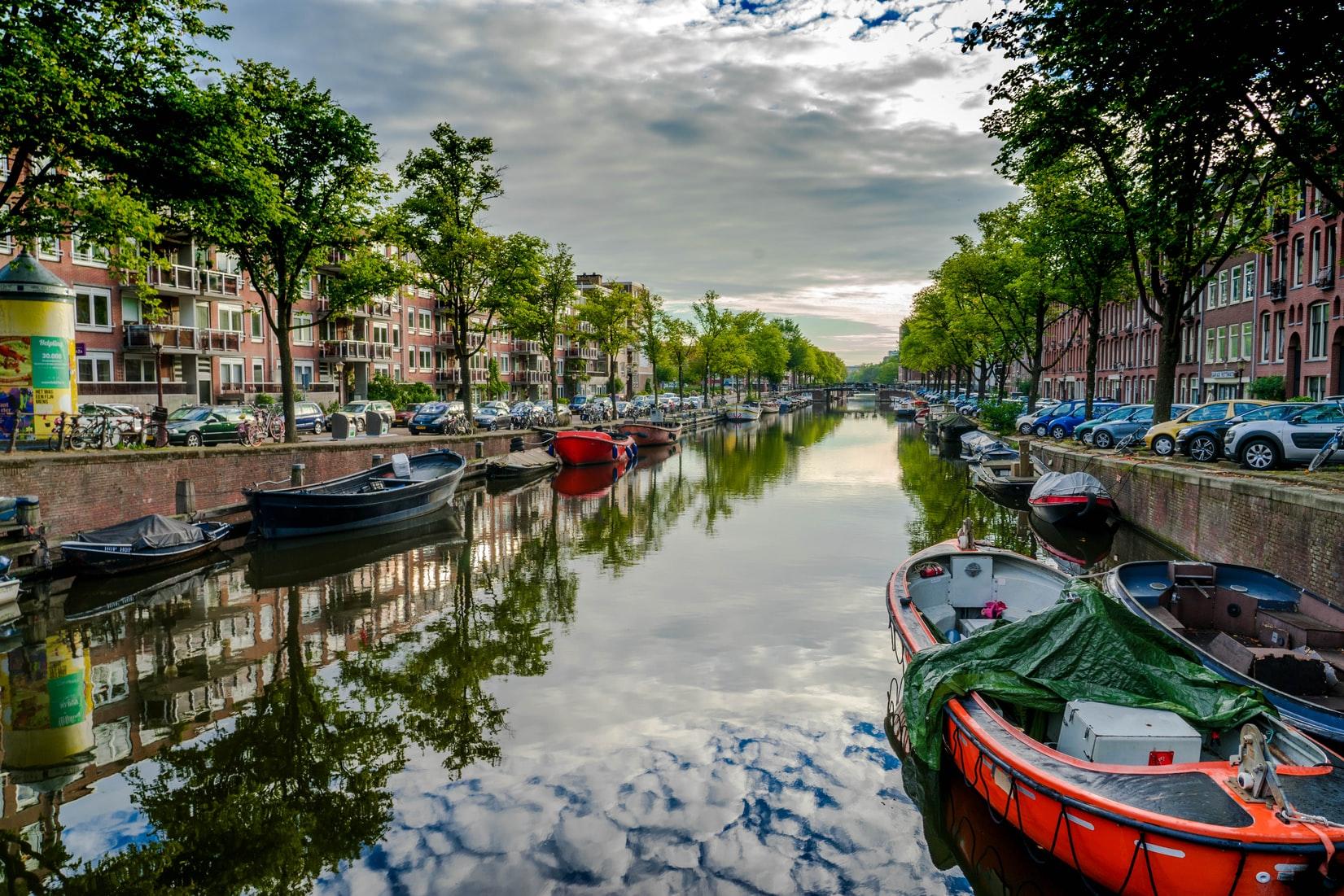 canali di amsterdam_i migliori