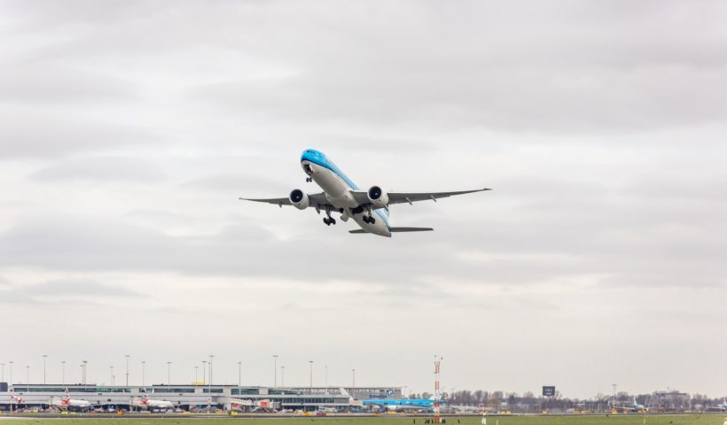klm volo_estate 2020 amsterdam