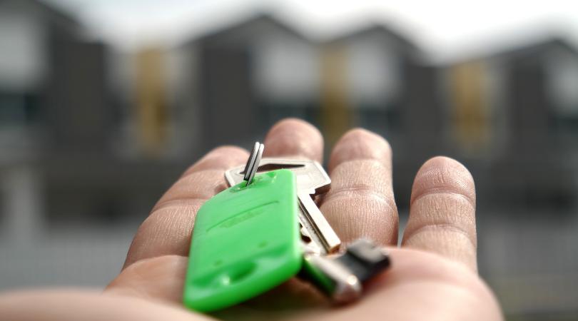 aumentano le case disponibili amsterdam